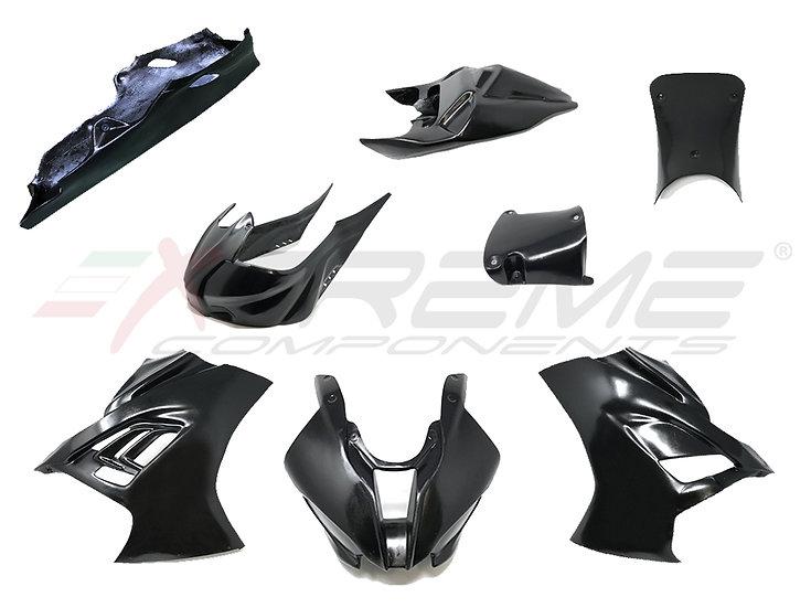 CARENA COMPLETA RACING PER BMW S1000RR 2020