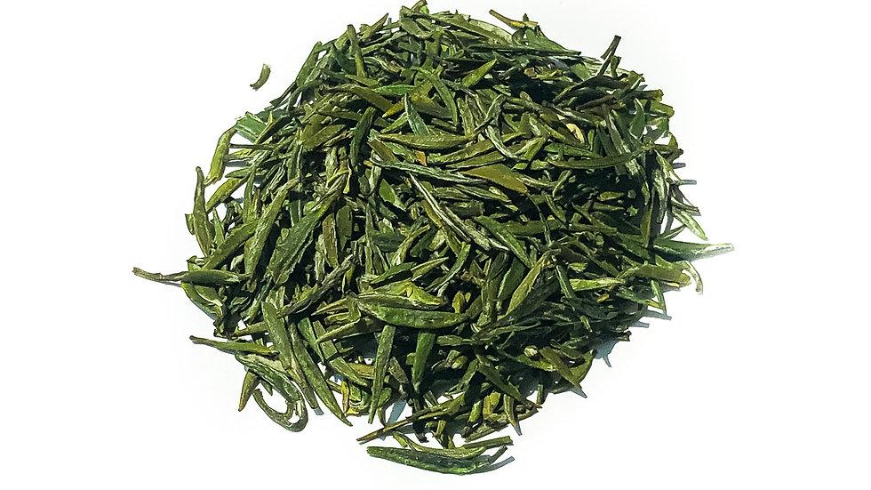 2019 Shaanxi Xianhao | Downy Tea