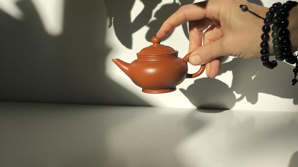 Chaozhou Gongfu Teapot #3