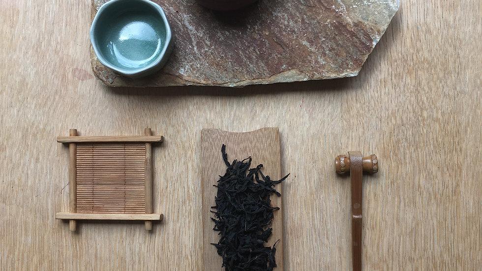 Floating Mountain Experience - Gongfu Tea
