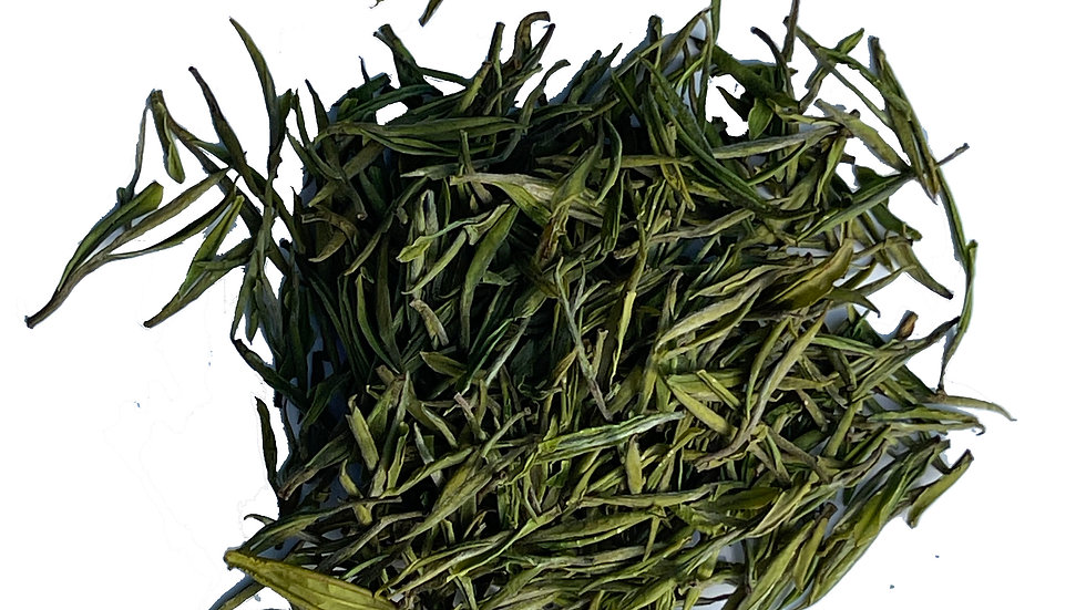 2021 Connoisseur  Level Anji Bai Cha   Anji White Tea