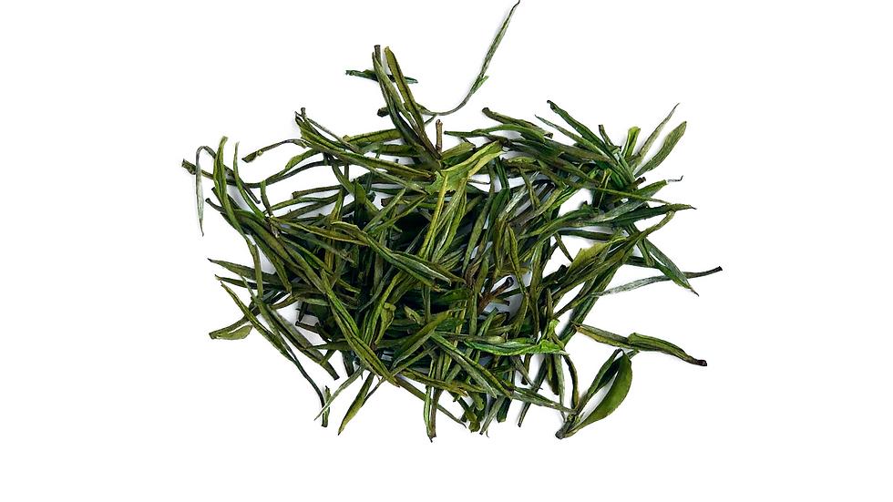 2020 Anji Bai Cha | Anji White Tea
