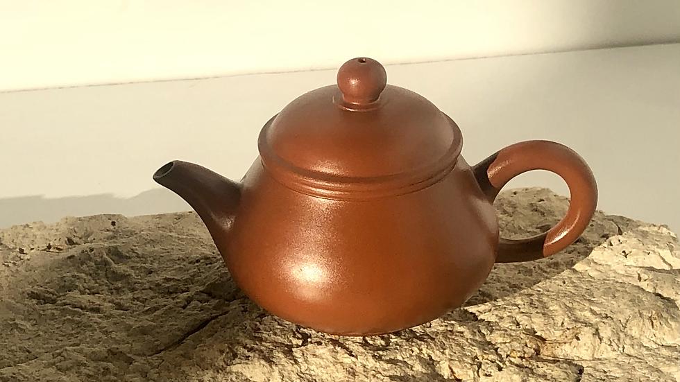 Chaozhou Gongfu Teapot #12