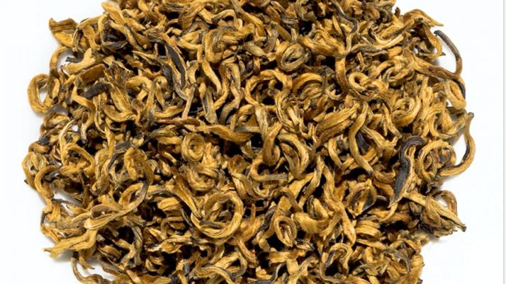 Connoisseur TEA POOL   Red    Wuyi Mountains