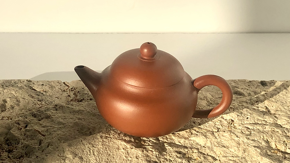 Chaozhou Gongfu Teapot #9