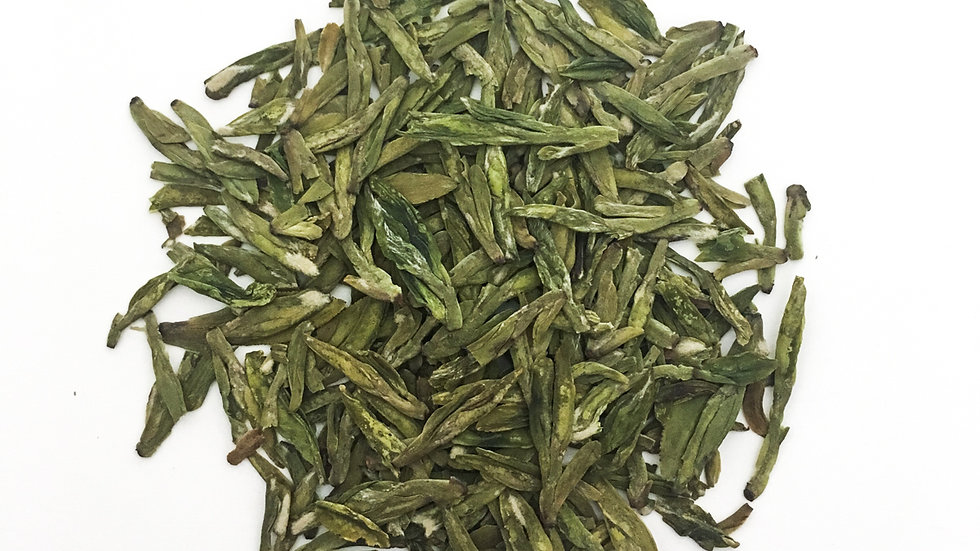 Long Jing | Dragon Well | 25 g