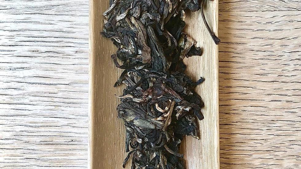 TEA POOL | Dark Tea | Pu'er