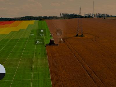 Conectividade Rural: Essencial ao Futuro do Agro