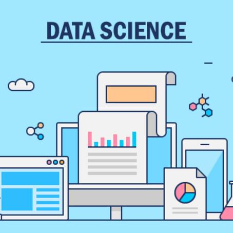 Data science na agricultura de precisão