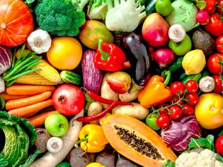 Cresce a demanda por alimentos orgânicos