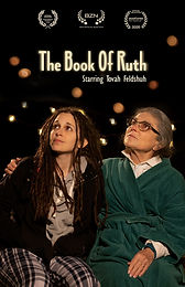 'The Book of Ruth' Wins BEST NARRATIVE at the San Diego International Jewish Film Festival