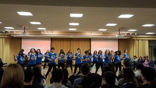 KGE Kpop Group Evolution