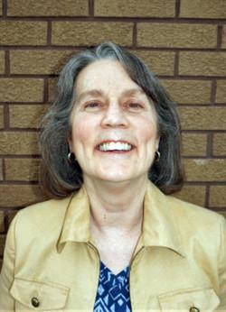 Connie Busser
