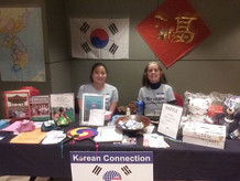 Promoting Korean Connection in West Michigan