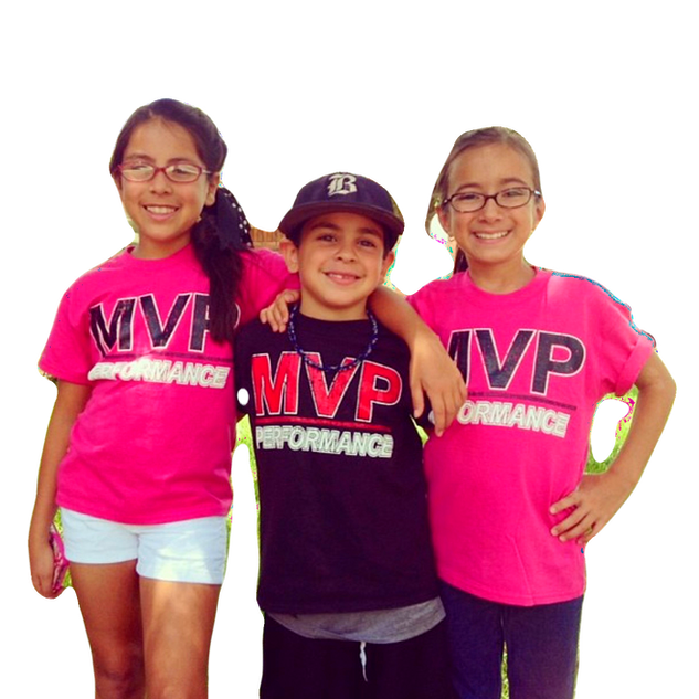 MVP Elementary Youth Training
