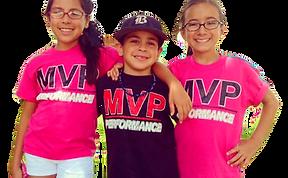 MVP Elementary Youth Training