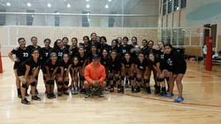 Proud Partner of Top Gun Volleyball
