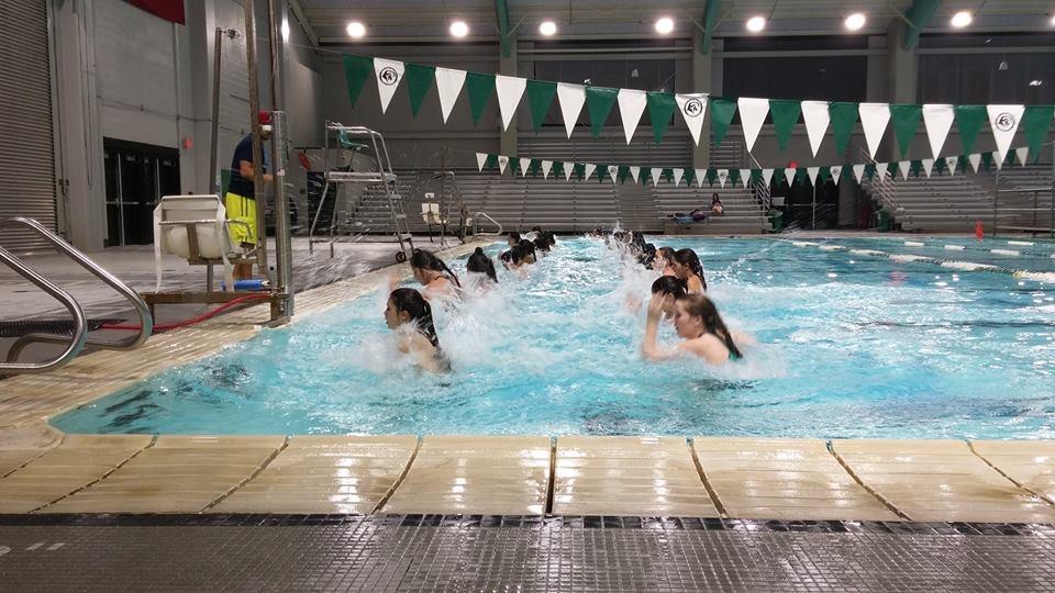 MVP Aquatic Training
