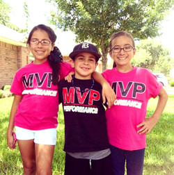 MVP YOUTH TRAINING