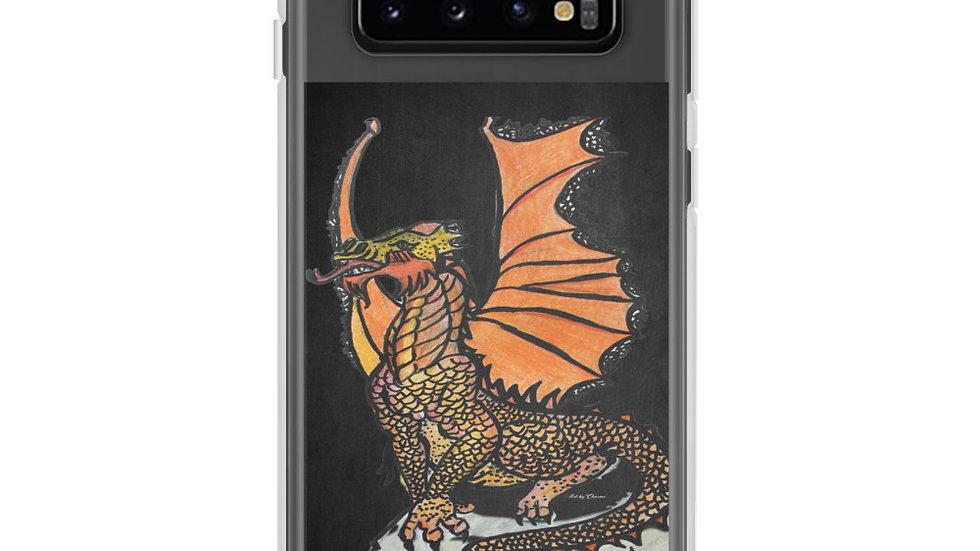 Dragon Samsung Case
