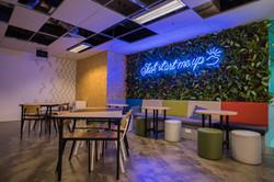 GorillaSpace: coworking in Singapore