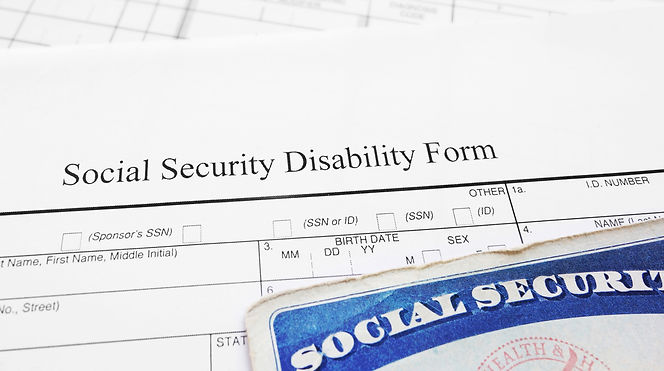Social Security Disability, Hurt Law Erie Pa