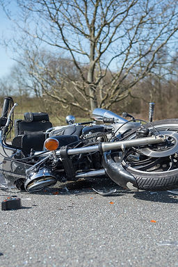 Motorcycle Accident, Crash, Personal Injury Accident Lawyer Erie Pa, Tibor Solymosi