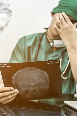 Medical Malpractice Injury Lawyer Erie Pa, Tibor Solymosi