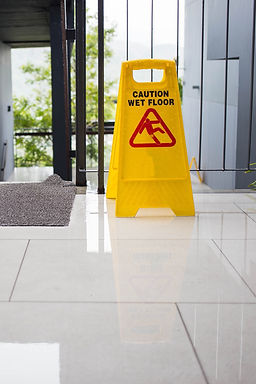 Premises Liability, Unsafe location, Slip and Fall, Personal Injury Accident Lawyer Erie, Pa, Tibor Solymosi