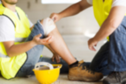 Workers Compensation, Workplace Injury, Personal Injury Lawyer Erie, Hurt Law Erie Pa, Tibor Solymosi