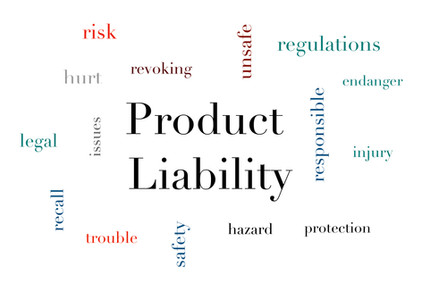 Product Liability, Unsafe Product, Personal Injury Lawyer Erie, Hurt Law Erie Pa, Tibor Solymosi