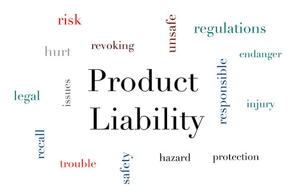 Product Liability, Hurt Law Erie Pa