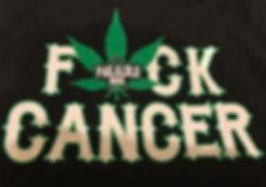 Pakalolo Brothers Fuck Cancer