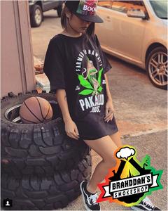 Pakalolo Bros Shirt
