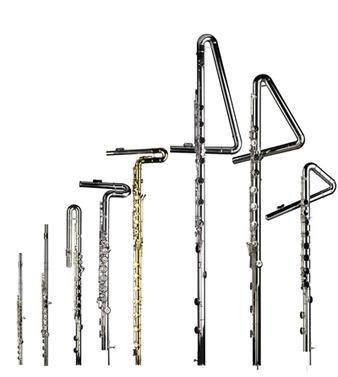Puget Sound Flute
