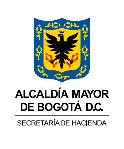 Secretaría de Hacienda - Bogotá
