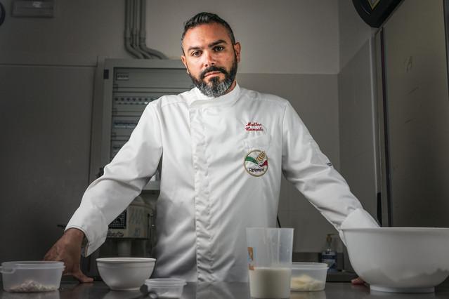 Matteo Cunsolo