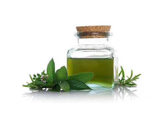 Menthe Piperita Oil