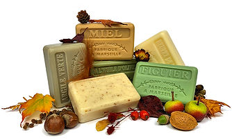 French Soaps Autumn Collection 6 small.jpg