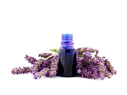 Lavandula Hybrida Oil (Lavandin Super Essential Oil)