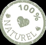 100% Natural French Soap Logo