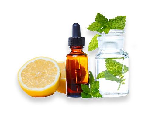 Citrus Limon Peel Oil (Lemon Essential Oil)