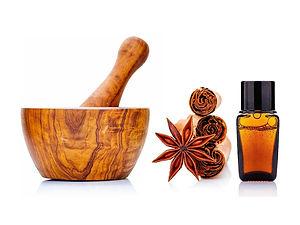 Cinnamomum Camphora Bark Oil