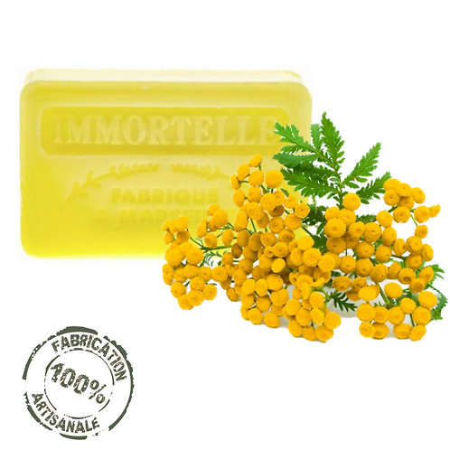Frenchsoaps Immortal Soap Front View