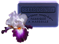 Frenchsoaps.co.uk.Belle de Nuit Soap.png