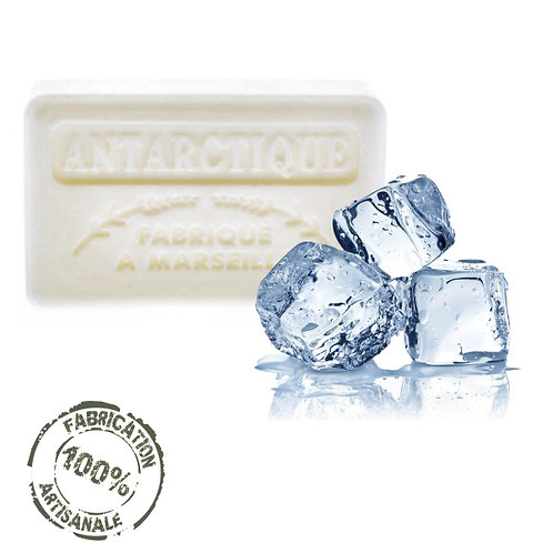 Frenchsoaps Antarctic Front View