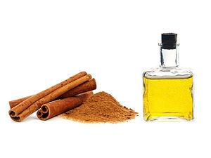Cinnamal