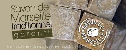 Savon de Marseille Authentic Guarantee