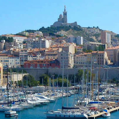 What's so good about Marseille Soap?