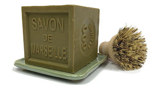 Savon de Marseille Dishwashing Set.jpg